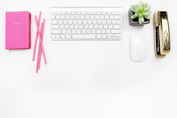 desk blog