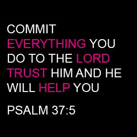 Psalm 37-5