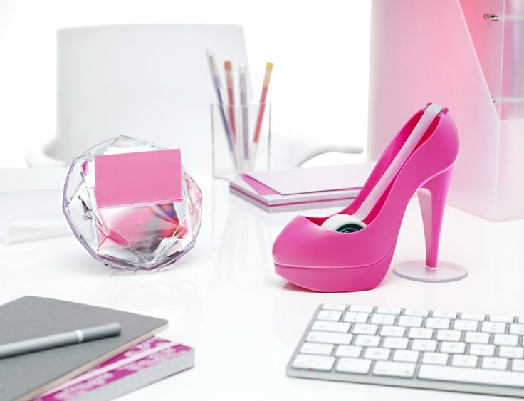 pink accessory